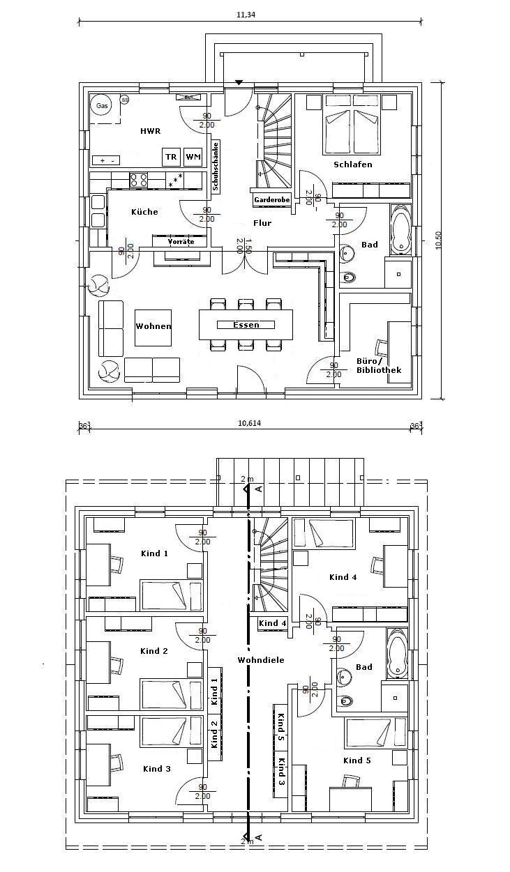 Schwedenhaus, Niedrigstenergiehaus: skandinavisches Bauen! size: 731 x 1251 post ID: 8 File size: 0 B
