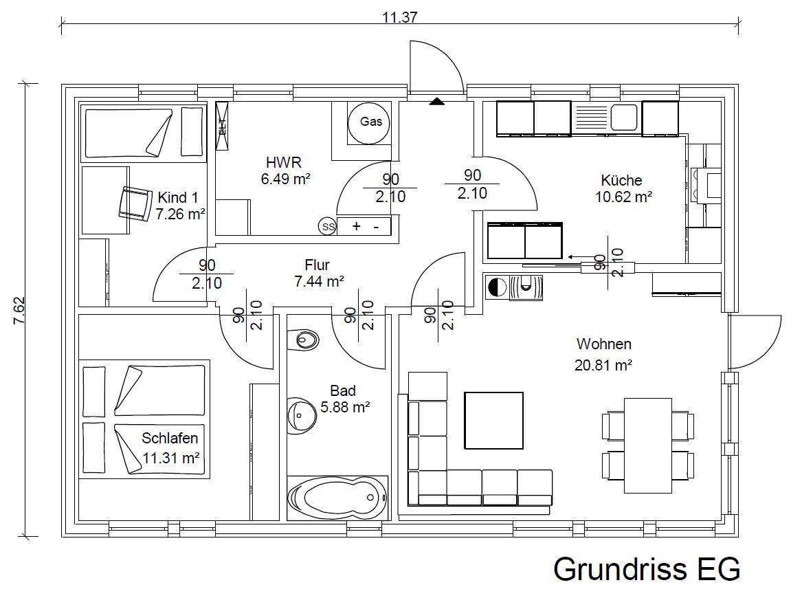 schwedenhaus norweger haus bauen. Black Bedroom Furniture Sets. Home Design Ideas